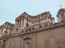 Bank of England Royalty Free Stock Image