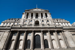 Bank of England Stock Photos