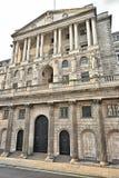 Bank of England, London, England, UK, Europe stock image
