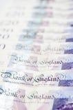 Bank of England Stock Photography