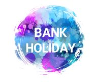 Free Bank Holiday Abstract Round Design Element Stock Photos - 120553483
