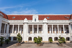 Bank Indonesia Museum Royalty Free Stock Images