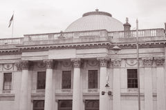 Bank of Ireland Building, Dublin, Ireland Royalty Free Stock Image