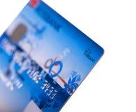 Bank karta Obrazy Royalty Free