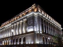 Bank Narodowy Rumunia Obrazy Stock