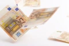 Bank notes Stock Photos