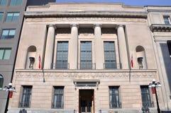 Bank of Nova Scotia, Ottawa Stock Photography