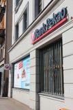 Bank Pekao, Poland Stock Image