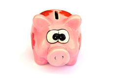 bank piggy Arkivbilder