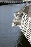 Bank of River Liffey; Dublin Stock Photos