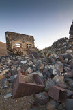 Bank Rubble Royalty Free Stock Image