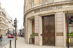 Bank Saderat, City of London Royalty Free Stock Photography