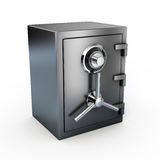Bank safe Stock Images