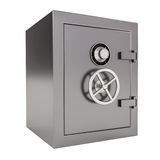 Bank safe Royalty Free Stock Images