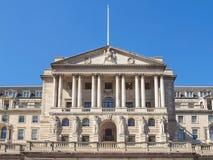 Bank van Engeland Stock Foto's