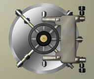 Bank Vault Stock Photography