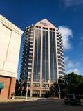 Banka Amerykańskiego budynek, Kolumbia, Południowa Karolina obrazy stock