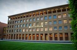 banka budynek Florence Zdjęcie Royalty Free