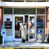 banka niepowodzenie wspólny Washington Zdjęcie Royalty Free
