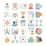 Banking and finance. Here is banking and finance  icons than you can use them in your banking relate work or task, these are very pretty and useful for your Royalty Free Stock Photo