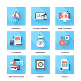 Banking and Finance Royalty Free Stock Image