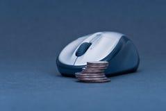 Banking Online stock photo