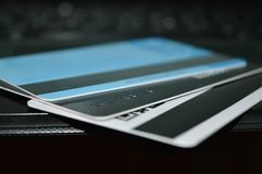 Banking product. Stock Images