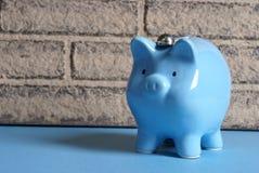Banking Theme Royalty Free Stock Photo