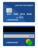 Bankkarte Stockfotos