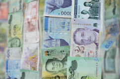 banknote foto de stock