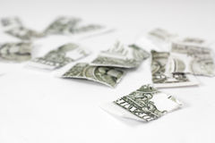 Banknote Royalty Free Stock Photos