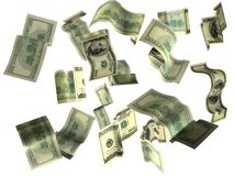 Banknote Lizenzfreie Stockfotografie