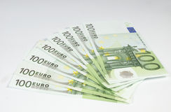 Banknote Royalty Free Stock Photos