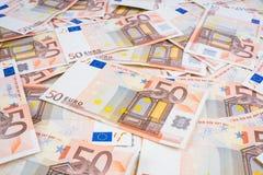 banknoten Lizenzfreie Stockbilder