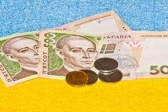 Banknoten Lizenzfreie Stockfotos