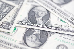 banknoten Lizenzfreies Stockbild