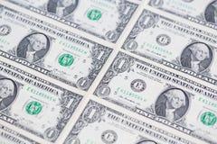 banknoten Stockfotografie