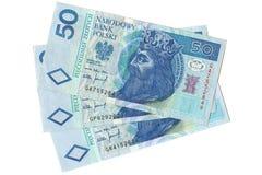 Banknotes Royalty Free Stock Photos