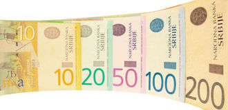 Banknotes Royalty Free Stock Photo