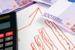 Banknotes Royalty Free Stock Images