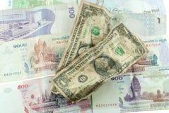 banknotes imagem de stock royalty free