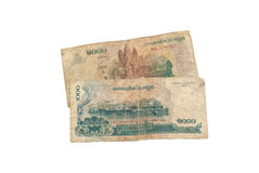 banknotes foto de stock royalty free