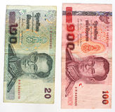 Banknotes Stock Image