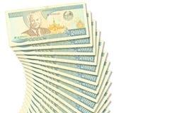 Banknotes Laos Royalty Free Stock Photos