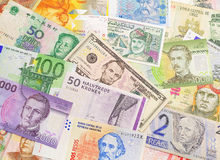 Banknotes. Stock Photography
