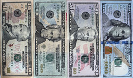 Banknotes Stock Images