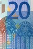 banknotu czerep Zdjęcia Royalty Free