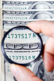 banknoty Zdjęcie Stock