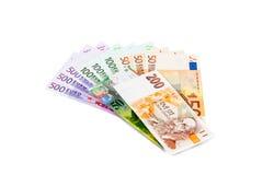 Banknoty Zdjęcie Royalty Free