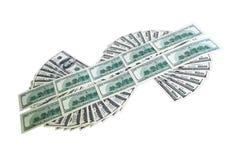 Banknoty Fotografia Royalty Free